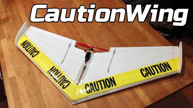 cautionwing