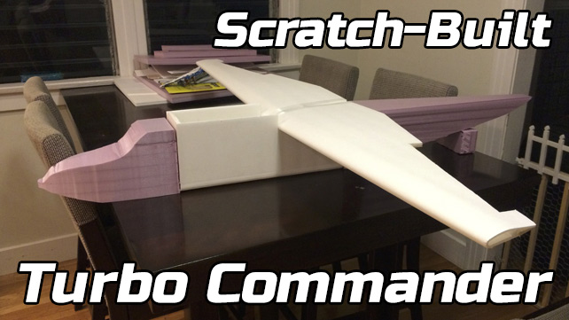 scratch-built-turbo-commander-fr